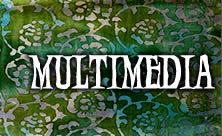 Multimedia (films, recordings & galleries)