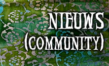 Nieuws (The Balinese-Belgian Community)